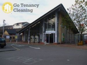 Affordable move out cleaning services SE2 - Abbey Wood