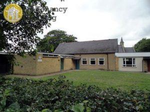 Insured end of tenancy sanitation services IG2 - Aldborough Hatch