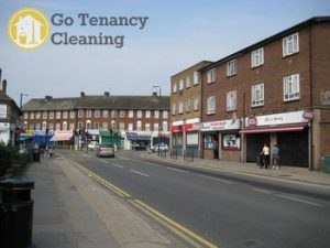 Cheap move out cleaning business HA0 - Alperton