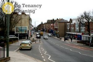 Organised end of tenancy cleaning services SE20 - Anerley