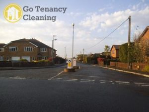 Efficient moving out cleaning team TN16 - Aperfield