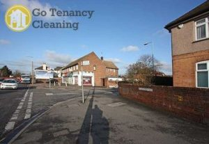 Pro end of tenancy sanitation business RM11 - Ardleigh Green