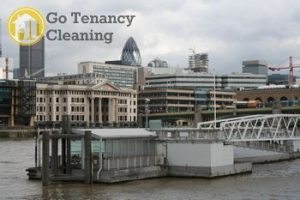 Experienced end of tenancy cleaning business SE1 - Bankside