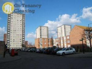 Moderately priced end of lease cleaning team IG11 - Barking