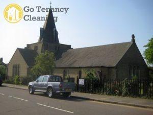 Low cost end of tenancy sanitation company IG6 - Barkingside