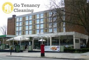 Reputable end of tenancy cleaning services NW3 - Belsize Park
