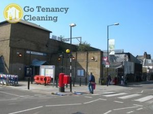Clean move out sanitation services E2 - Bethnal Green