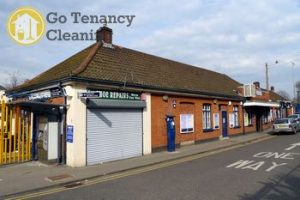 Clean move out cleaning company DA6, DA7 - Bexleyheath