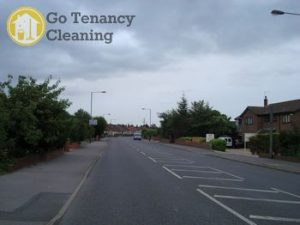 Reliable end of lease cleaning team DA15 - Blackfen