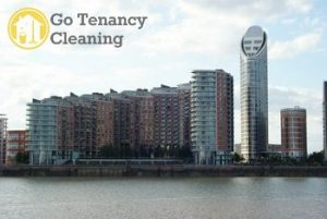 Insured end of lease sanitation services E14 - Blackwall