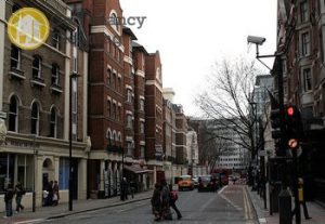 Licensed move out cleaning team WC1 - Bloomsbury