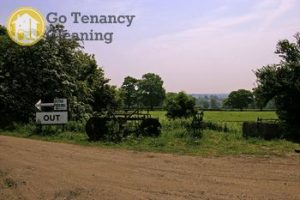 Skilled end of tenancy cleaning company EN2 - Botany Bay