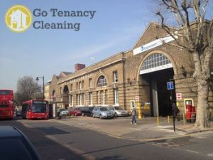 Organised end of lease cleaning services E3 - Bow