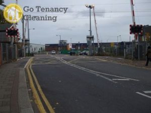 Leading end of tenancy cleaning team EN3 - Brimsdown