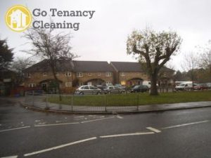 Punctual moving out cleaning team N11 - Brunswick Park