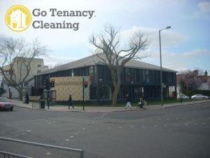 Safe end of tenancy sanitation business HA8 - Burnt Oak
