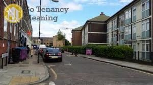 Competitive move out cleaning company E2 - Cambridge Heath