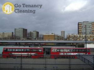 Friendly end of tenancy sanitation company E16 - Canning Town