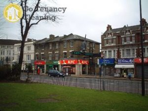 Dedicated end of tenancy cleaning company SE6 - Catford