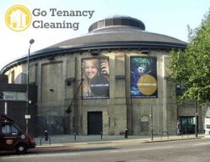 Reputable end of lease cleaning services NW1 - Chalk Farm