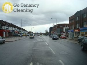 Clean move out cleaning services SM3 - Cheam