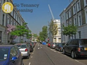 Local end of tenancy cleaning team SW3 - Chelsea