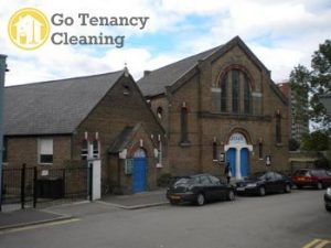 Affordable end of tenancy sanitation services NW2 - Childs Hill