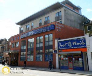 Brondesbury Medical Centre