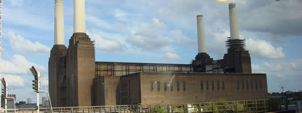 Battersea Power Staion