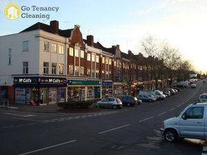 Licensed end of lease cleaning services in Chelsfield